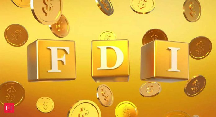 FDI equity inflows more than double in Q1: Government