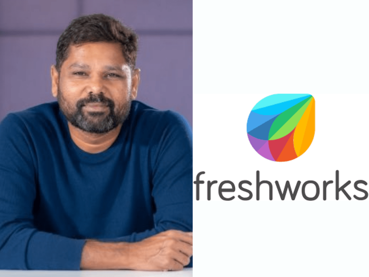 Freshworks files for $100 million IPO in the US