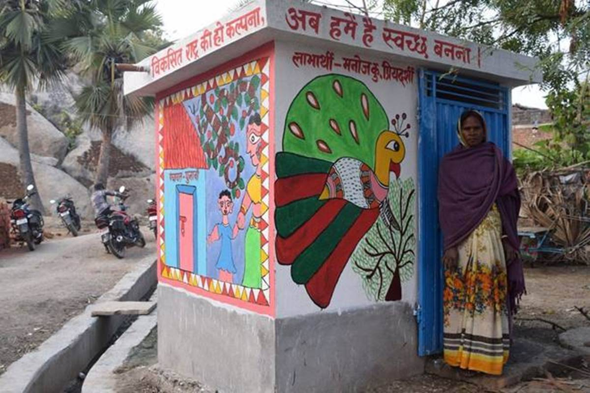 Swachh Bharat Mission: Swachh Survekshan Grameen 2021 set to be launched in 17,500 villages from tomorrow